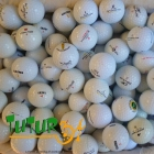 100 Topflite Pinnacle Wilson ultra